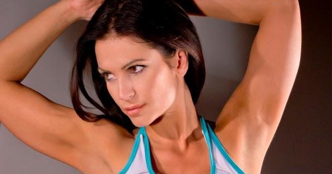 Denise Milani Workout SNKROLOGY: A SOFT SPOT...