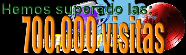 La Trastoteca supera las 700.000 visitas.