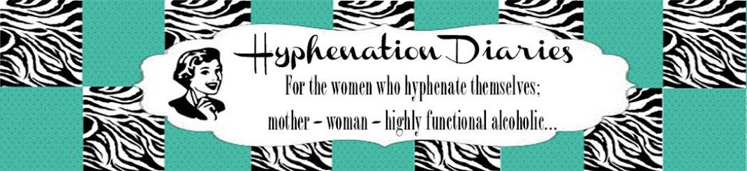 Hyphenation Diaries