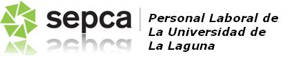 Sepca Universidad de La Laguna
