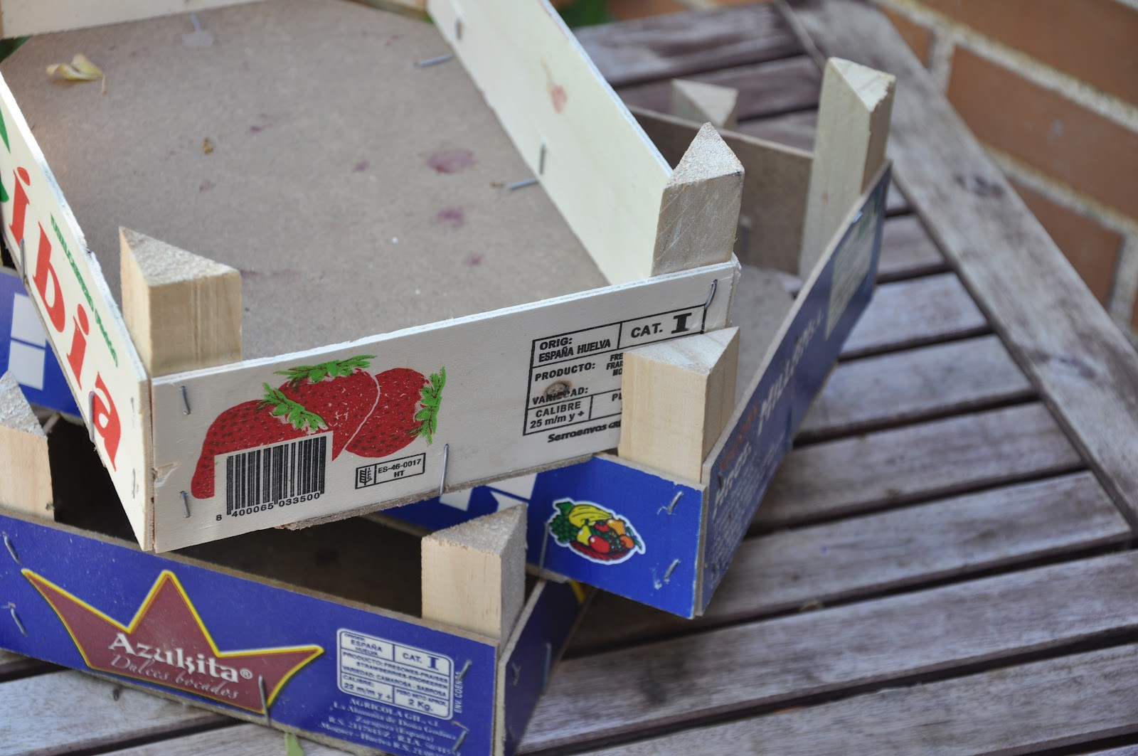 Lady emma cajas de fruta for Decorar cajas de fruta para boda