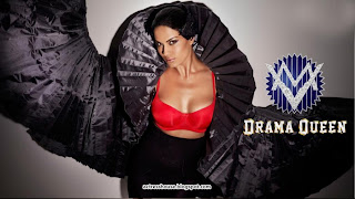 Veena Malik Drama Queen Album hot stills