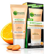 Today, I am going to review Garnier BB Cream. Garnier BB Cream is India's .