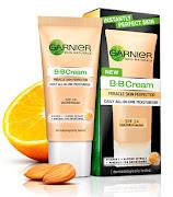 Today, I am going to review Garnier BB Cream. Garnier BB Cream is India's .
