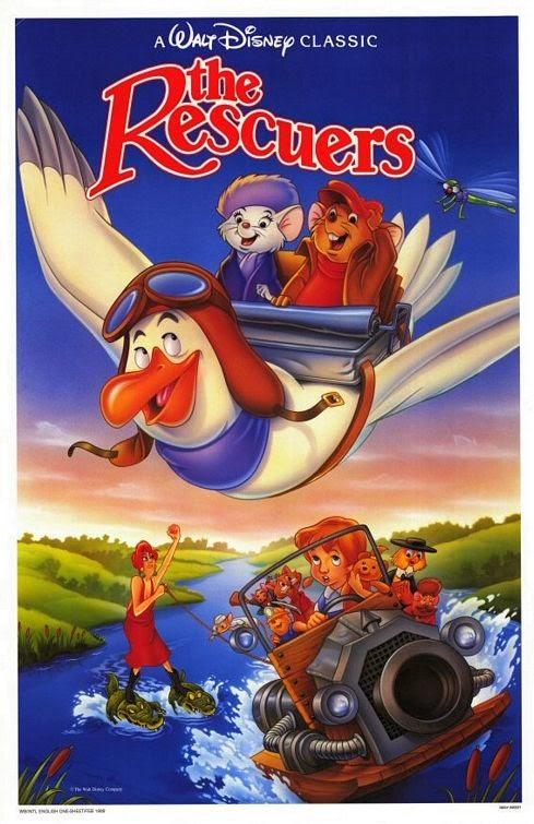The-Rescuers-1977-Disney