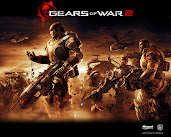 #12 Gears of War Wallpaper