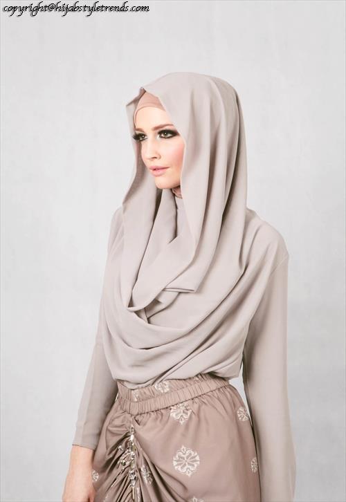 Hijab Moderne Look Hijab Hijab Et Voile Mode Style