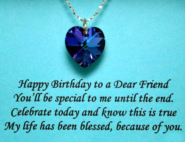 Best Birthday Wishes Quotes Custom Happy Birthday Wishes Quotes For Best Friend  This Blog About