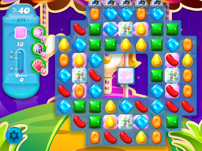Candy Crush Soda 571