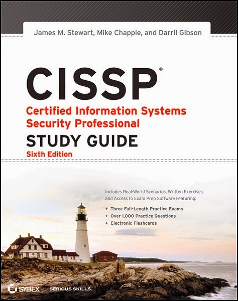 CISSP Study Guide | ScienceDirect
