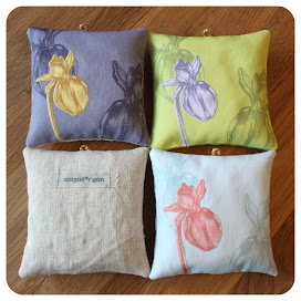 a*r lavender bags...