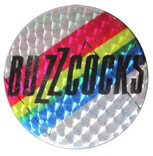 Buzzcocks - I don't mind - 1978 autonomy punk United artists records