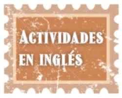 Actividades de Inglés
