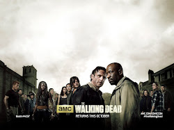 pelicula Serie The Walking Dead 6x12