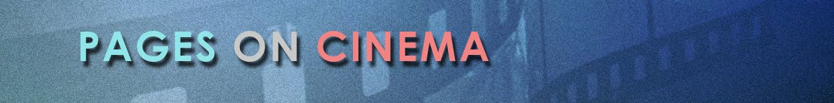 Pages on Cinema
