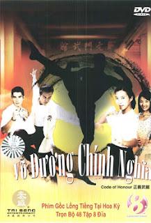 Võ Đường Chính Nghĩa -  Vo Duong Chinh Nghia