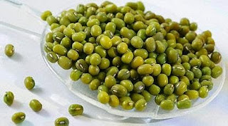 8 Khasiat Luar Biasa Kacang Hijau untuk Kesehatan