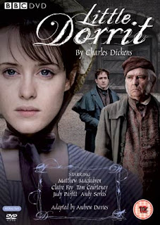 Miniseries adaptation of the novel Little Dorrit by Charles Dickens