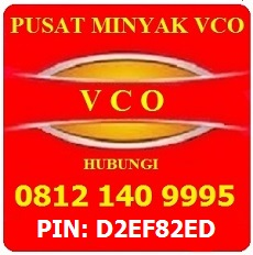 KHASIAT VCO | MANFAAT VCO | VIRGIN COCONUT OIL |  MINYAK KELAPA MURNI