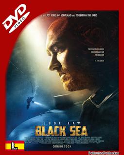 Black Sea (2014) DVDRip Latino