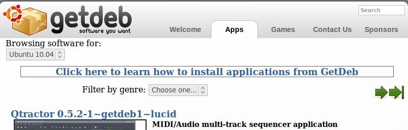 Situs Belajar Debian