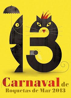 Carnaval de Roquetas de Mar 2013