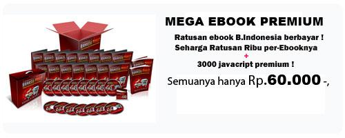 mega ebook premium murah dan lengkap
