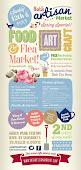 Bath Artisan Market Spring Special!