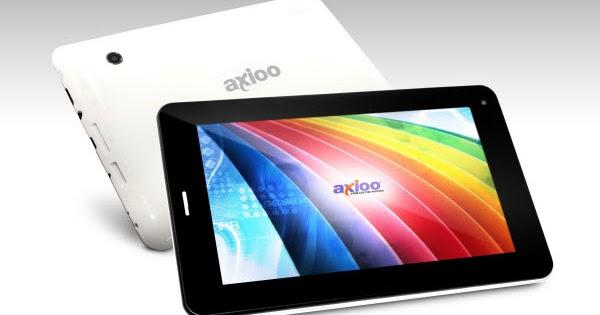 Cara Root Tablet Axioo Picopad 7 GGG V3 Android 4.1.2 MT6577