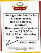 NOSSA MASSA DELIVERY (PARCEIRO)