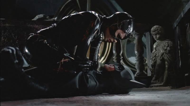 batman vuelve 1992