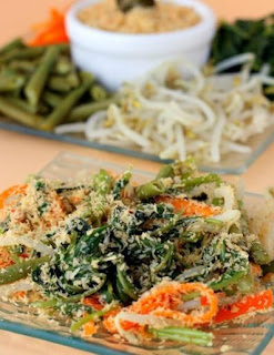 menu makanan sehat saat berbuka dan sahur