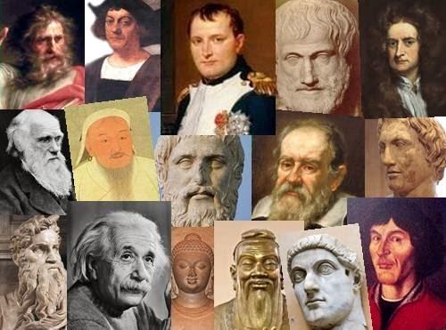 100 Manusia Paling Berpengaruh Di Dunia