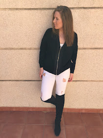 Total Look Zara