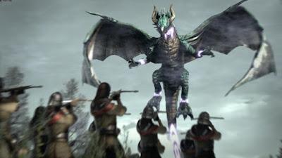 Bladestorm: Nightmare-Codex Free Download