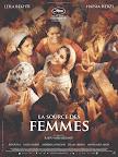 La Source des Femmes, Poster