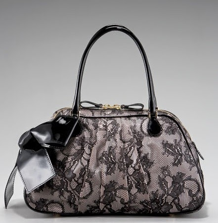 lace purse Collection 2014