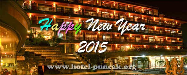 Tarif Seruni Hotel Tahun Baru 2015