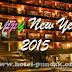Tarif Seruni Hotel Puncak Tahun Baru 2015