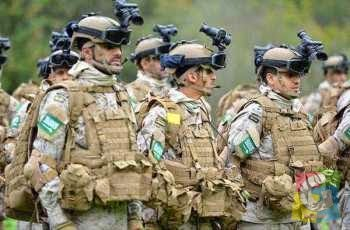 Arab Saudi Berencana Gelar Aksi Darat di Suriah