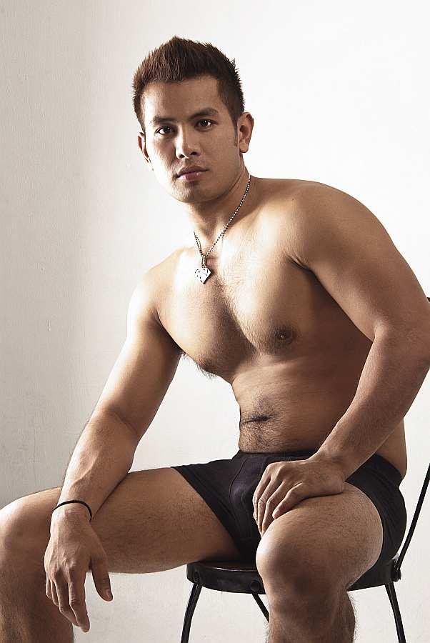 man gigolo gay massage service