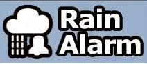 Intensidade da precipitação on line
