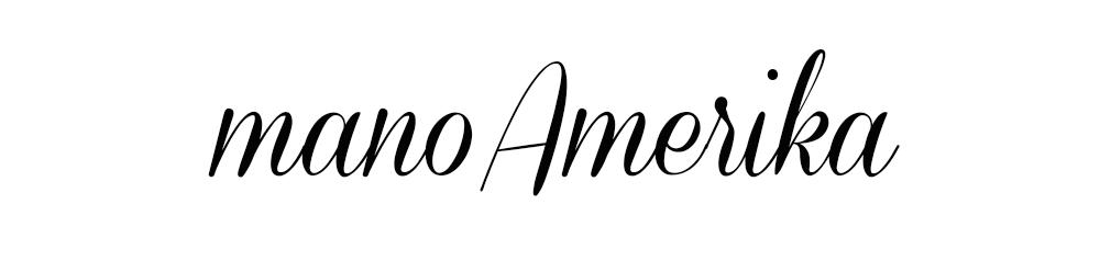 Mano Amerika