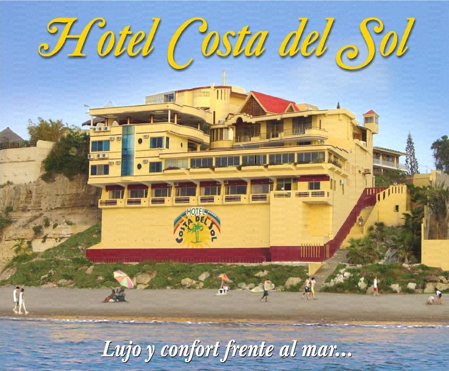 Hotel costa del sol manta ecuador turistico for Hoteles puerta del sol baratos