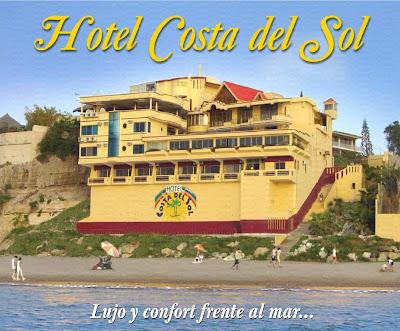 Hoteles Baratos en Manta Hotel Costa del Sol Manta