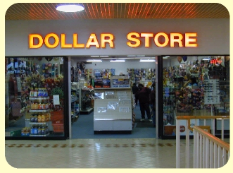 Perpetual preparedness are dollar store items worth a buck for Dollar store items online