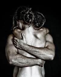 """""""Abraço é o encontro de dois corações.""""(Cazuza)"""