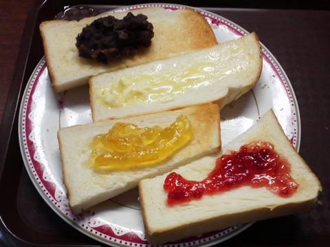 トースト ビィドリーム小牧店