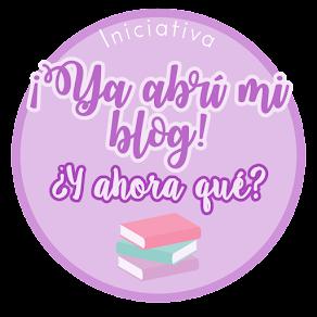 Ya abrí mi blog y ¿Ahora que?