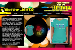 AllTheLights! Clothing